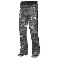 Жіночі лижні штани 10К REHALL Fall Jets Olive