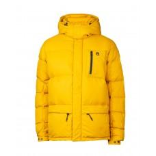 Чоловічий пуховик 8848 Altitude Frenkel 4098 жовтий