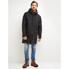 Чоловіче пальто з мембраною 8848 Altitude Warmwell Coat Black