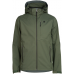 Чоловіча куртка 8848 Altitude Softshell Paradore Navy