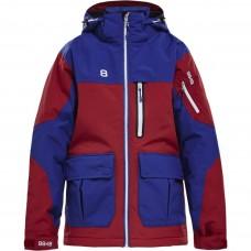 Дитяча зимова лижна парка 10К 8848 Altitude Jayden -Jr Parka Blue