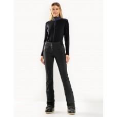 Жіночі лижні штани SoftShell 8К 8848 Altitude Randy Black