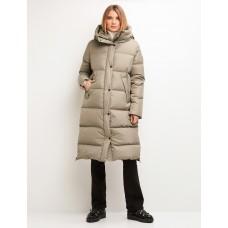 Жіноче пальто-пуховик 8848 Altitude Biela Fallen Rock