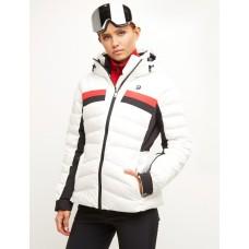 Жіноча лижна куртка 10K 8848 Altitude Lucia White