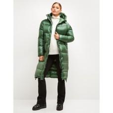 Жіноче пальто-пуховик 8848 Altitude Ariella Green