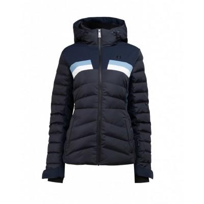 Жіноча лижна куртка 10K 8848 Altitude Lucia Navy