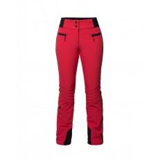 Жіночі лижні штани SoftShell 8К 8848 Altitude Randy Red