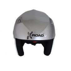 Шолом гірськолижний X-ROAD VS600 Silver