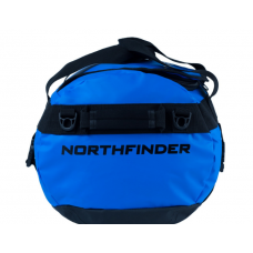 Рюкзак-сумка Northfinder WaterProof Tarp синій