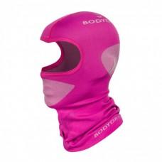 Балаклава BodyDry рожева