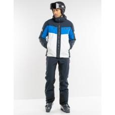 Чоловіча лижна куртка 20K 8848 Altitude Fleming Blue