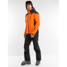 Чоловіча лижна куртка 20K 8848 Altitude Arosa Orange