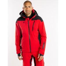Чоловіча лижна куртка 20K 8848 Altitude Arosa Red