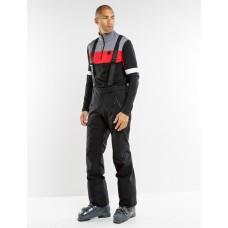 Чоловічі лижні штани 20K 8848 Altitude Rothom 2.0 Black