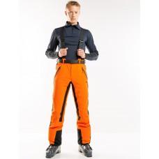 Чоловічі лижні штани 20K 8848 Altitude Rothom 2.0 Orange