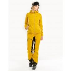 Жіночі лижні штани 20К 8848 Altitude Chute 2.0 Mustard