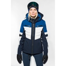 Жіноча лижна куртка 10K 8848 Altitude Zena Blue