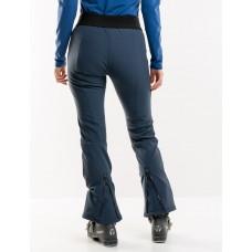 Жіночі лижні штани SoftShell 8К 8848 Altitude Adela Navy