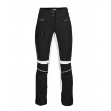Жіночі лижні штани SoftShell 8К 8848 Altitude Adela Black