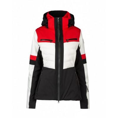 Жіноча лижна куртка 10K 8848 Altitude Zena Red
