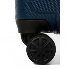 Валіза маленька Jump Tanoma 3198EX;8700 синя