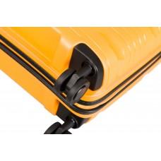 Валіза маленька Jump Tenali TJ20;1100 жовта