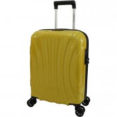 Валіза маленька алюміній CATERPILLAR Verve 83871.42 жовта