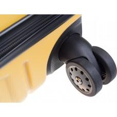 Валіза середня CATERPILLAR TANK 83381;42 жовта