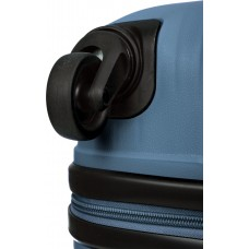 Валіза середня CAT Turbo 83088;157 синя