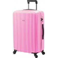 Валіза середня Jump Tanoma 3201;0220 рожева