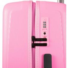 Валіза велика Jump Tanoma 3202;0220 рожева