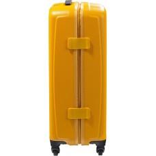 Валіза середня Jump Tanoma 3201;1100 жовта