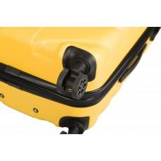 Валіза велика CAT Armis 83659;42 жовтий