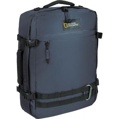 Рюкзак-сумка з відділенням для ноутбука та планшета National Geographic Hibrid N11801;49 синій