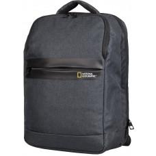 Рюкзак повсякденний з відділенням для ноутбука National Geographic Stream N13107;89 антрацит
