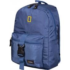 Рюкзак повсякденний з відділенням для планшета National Geographic Recovery N14107;39 синій