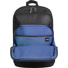 Рюкзак міський еко-шкіра з відділенням для ноутбука National Geographic N13810;06 чорний