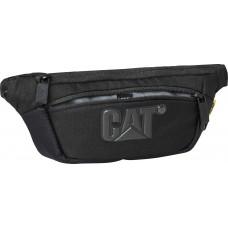 Сумка на пояс CAT Millennial Ultimate Protect 83522;01 чорна