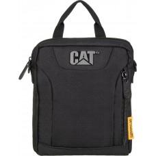 Сумка повсякденна з відділенням для планшета CAT Bizz Tools 83475;01 чорна