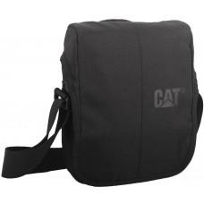 Сумка повсякденна з відділом для планшета CAT Urban Active 83786;01 чорна