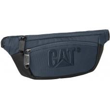 Сумка на пояс CAT Millennial Ultimate Protect 83522;215 синя