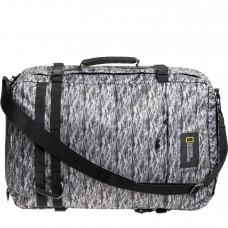 Рюкзак-сумка з відділенням для ноутбука та планшета National Geographic Hibrid N11801;89 сірий