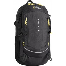 Рюкзак спортивний National Geographic Destination N16083;01 чорний