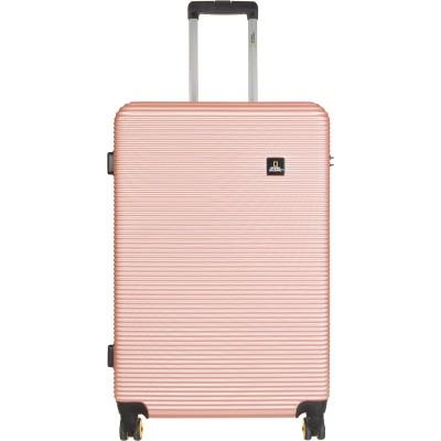 Валіза велика NATIONAL GEOGRAPHIC Abroad N078HA.71;14 рожева