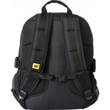 Рюкзак повсякденний з відділенням для ноутбука CAT Millennial Classic 83435;01 чорний