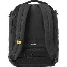 Рюкзак повсякденний з відділенням для нотубука CAT Bizz Tools 83693;218 темно-сірий