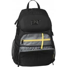 Рюкзак повсякденний з відділом для ноутбука CAT Millennial Ultimate Protect 83458;01 чорний