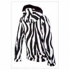 Жіноча лижна куртка 15K ENVY Cairns III