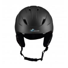 Чоловічий гірськолижний шолом PHOENIX Black