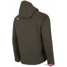 Штормова чоловіча куртка 4F